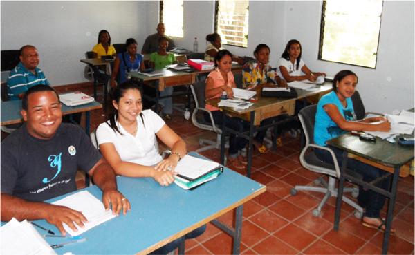 Ecole de tourisme en République Dominicaine